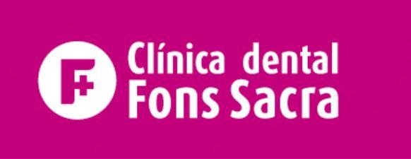 CLÍNICA DENTAL FONS SACRA